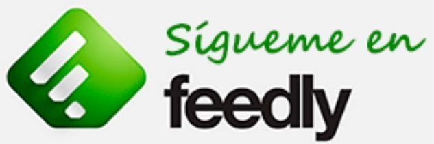 Feedly Diseño Creativo