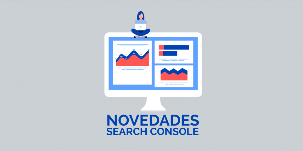 Imagen post novedades Google Search Console